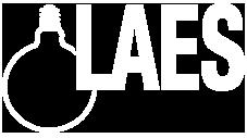 Logo LAES